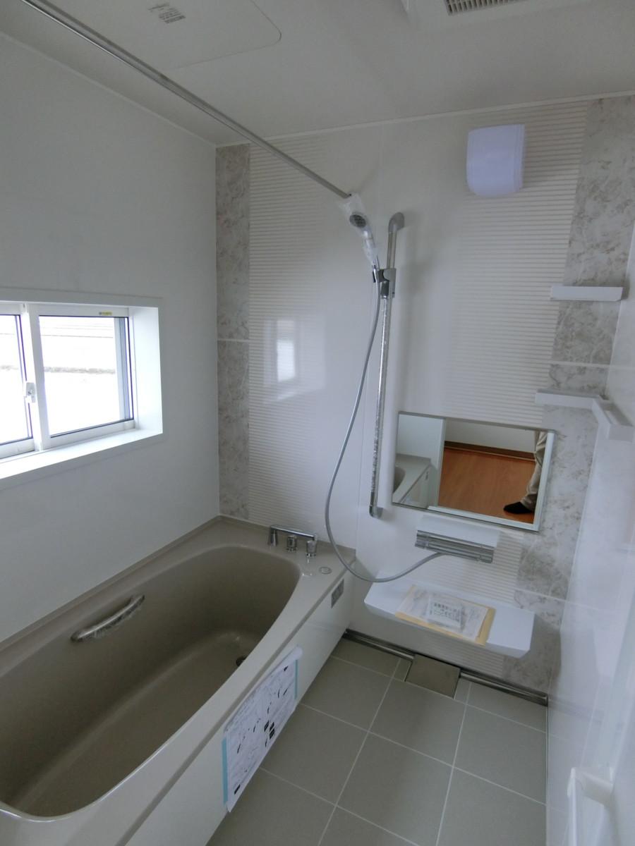 お風呂・脱衣所